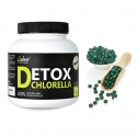 Bio Chlorella (tablety 750 x 200 mg)