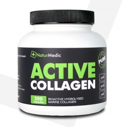 ACTIVE COLLAGEN - Morský Kolagén - tablety